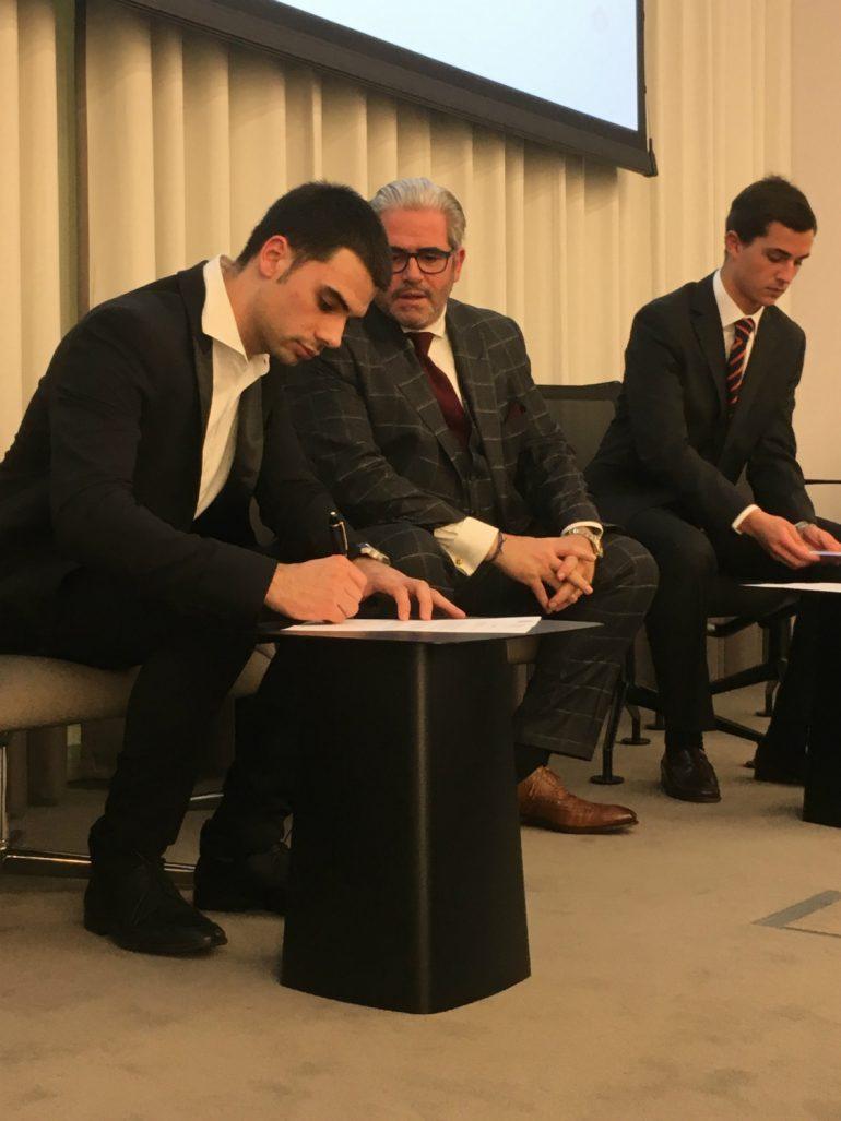 Miguel Oliveira - SIGA Champions