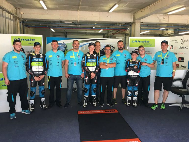 Miguel Oliveira Fan Club Racing Team
