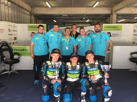 Miguel Oliveira Fan Club Racing Team (domingo) 6