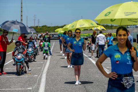 Terceira corrida BP Ultimate Oliveira Cup no KIRO - Kartódromo do Oeste, Bombarral