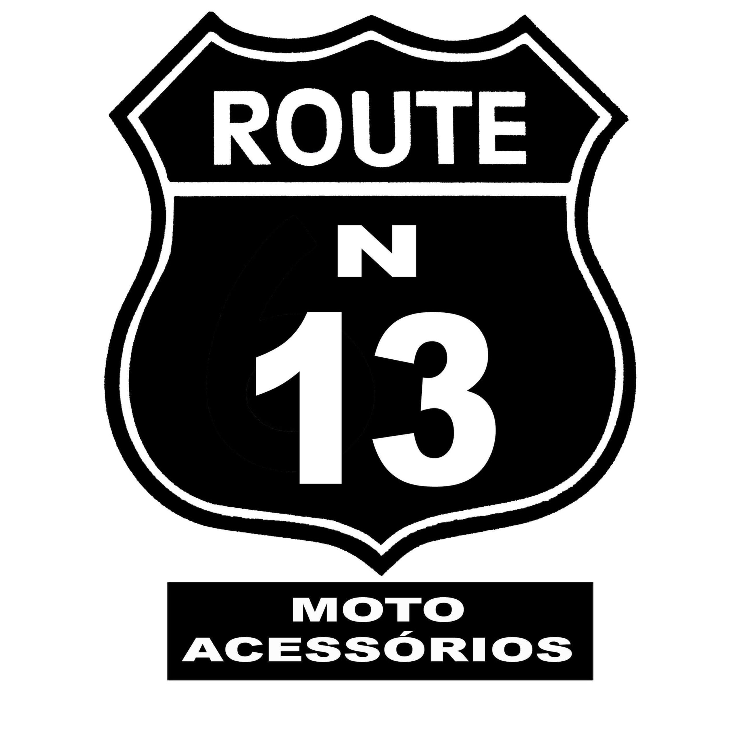 Route N13